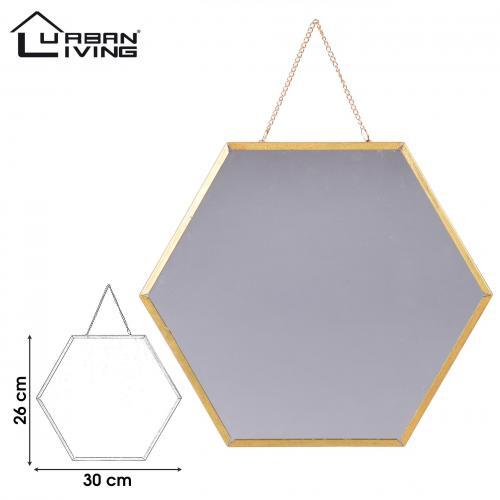 Miroir octogonal 53340